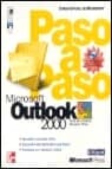 Permacultivo.es Microsoft Outlook 2000 Paso A Paso Image