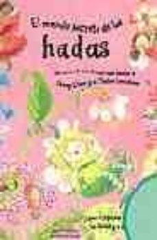 Cdaea.es El Mundo Secreto De Las Hadas Image