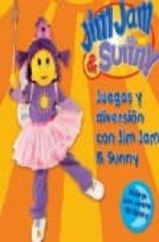 Titantitan.mx Jim Jam &Amp; Sunny: Juegos Y Diversion Con Jim Jam &Amp; Sunny Image