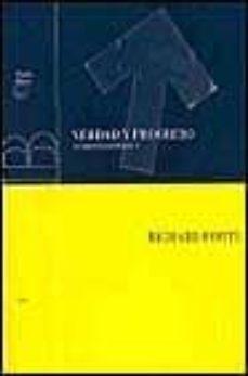Emprende2020.es Verdad Y Progreso: Escritos Filosoficos Image