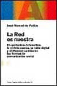 Titantitan.mx La Red Es Nuestra: El Periodico Telematico, La Revista Enlinea, L A Radio Digital Y El Libroweb Cambiaran Las Formas De Comunicacion Social Image