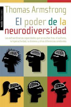 el poder de la neurodiversidad-thomas armstrong-9788449325885