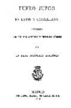 Vinisenzatrucco.it Fuero Juzgo En Latin Y Castellano, Cotejado Con Los Mas Antiguos Y Preciosos Codices Por La Real Academia Española (Ed. Facs. De La Ed. De 1815) Image