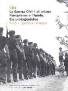 Relaismarechiaro.it La Guerra Civil I El Primer Franquisme A L Anoia Image