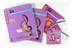 Inmaswan.es Musica Pack Projecte 3.16 5º Primaria Image