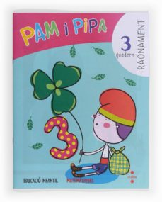 Inciertagloria.es Raonament 3. Pam I Pipa Infantil Catalaed. 2013 Image