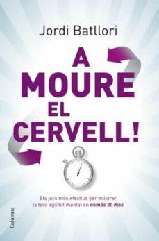 Encuentroelemadrid.es A Moure El Cervell! Image