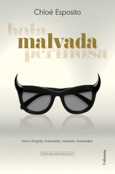 malvada (ebook)-chloe esposito-9788466424585