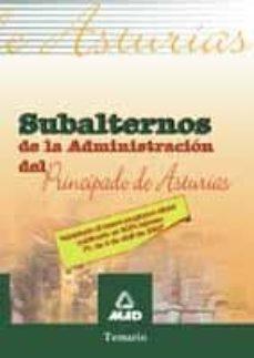 Costosdelaimpunidad.mx Subalternos De La Administracion Del Principado De Asturias: Tema Rio Image