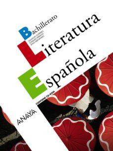 Concursopiedraspreciosas.es Lengua Y Literatura Española 1º Bachillerato Image