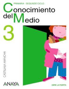 Permacultivo.es Conocimiento Del Medio 3º Educación Primaria Segundo Ciclo Image