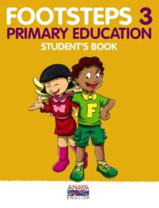 Inmaswan.es Footsteps 3.educación Primaria Segundo Ciclo Image