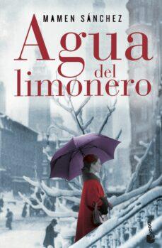 Descarga gratuita de libros aduio AGUA DEL LIMONERO 9788467037685