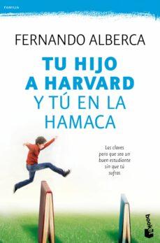 Ojpa.es Tu Hijo A Harvard Y Tú En La Hamaca Image
