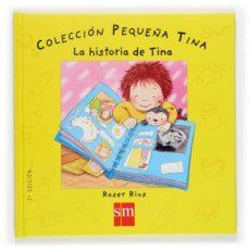 Vinisenzatrucco.it La Historia De Tina Image