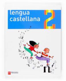 Encuentroelemadrid.es Lengua Castellana (2ª Lengua) (2º Educacion Primaria) Image