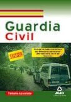 Eldeportedealbacete.es Guardia Civil: Temario Abreviado Image