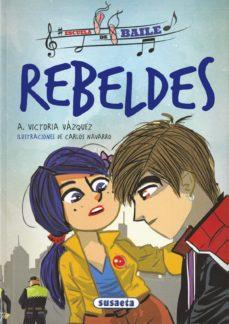 Viamistica.es Rebeldes ( Escuela De Baile 1 ) Image