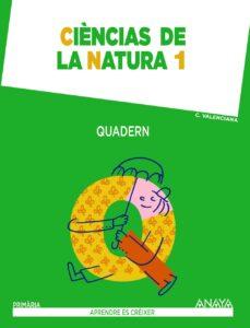 Cdaea.es Ciències De La Natura 1. Quadern. 1º Primer Ciclo Image
