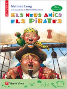 Geekmag.es 8. Els Meus Amics Els Pirates (Lletra Manuscrita) Image