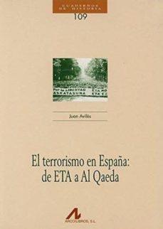 Emprende2020.es El Terrorismo En España: De Eta A Al Qaeda Image