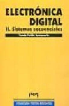 Inciertagloria.es Electronica Digital Ii. Sistemas Secuenciales Image