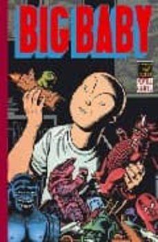 big baby-charles burns-9788478335985