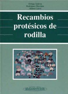 Permacultivo.es Recambios Protesicos De Rodilla Image