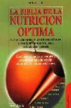 Permacultivo.es La Biblia De La Nutricion Optima Image