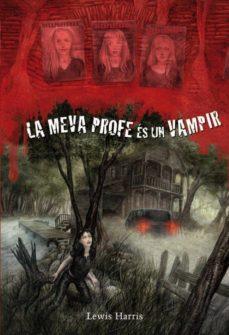 Curiouscongress.es La Meva Profe Es Un Vampir Image