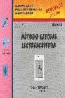 metodo gestual lectoescritura: fichas 2 (2ª ed.)-milagros garcia haba-victoria falomir albert-9788479863685
