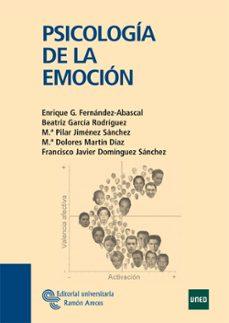 Inmaswan.es Psicologia De La Emocion Image
