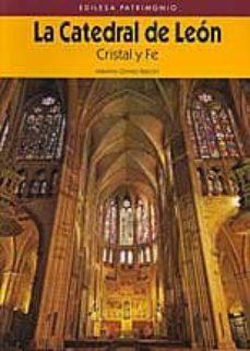Geekmag.es Catedral De Leon: Cristal Y Fe Image