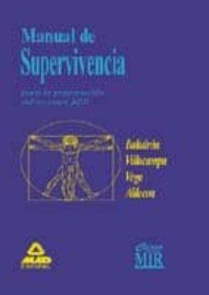 Permacultivo.es Manual De Supervivencia Para La Preparacion Del Examen Mir Image