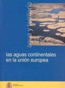 Geekmag.es Las Aguas Continentales En La Union Europea (+ Cd) Image