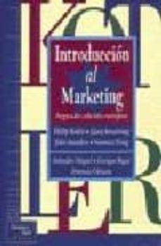 Debatecd.mx Introduccion Al Marketing (2ª Ed.) Image