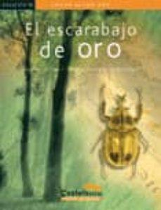 Srazceskychbohemu.cz El Escarabajo De Oro Image