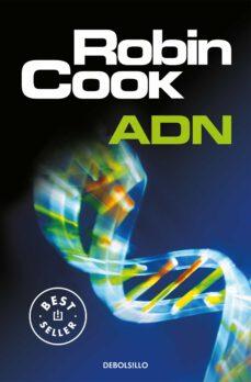Libros para descargar en línea gratis ADN (SERIE JACK STAPLETON & LAURIE MONTGOMERY 5)