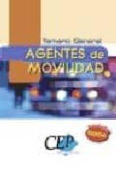 Titantitan.mx Temario Agente De Movilidad. Oposiciones Generales Image