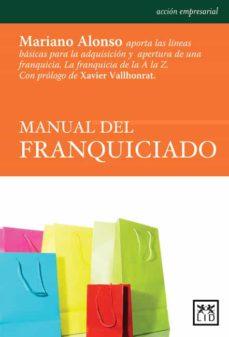manual del franquiciado-mariano alonso-9788483560785