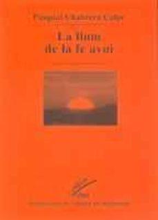 Ojpa.es La Llum De La Fe Avui Image