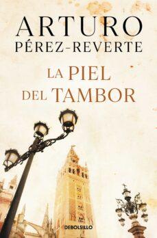 Padella.mx La Piel Del Tambor Image