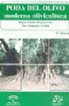 Iguanabus.es Poda Del Olivo. Moderna Olivicultura (5ª Ed.) Image