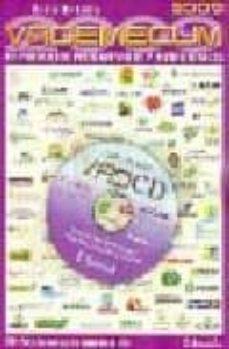 Garumclubgourmet.es Vademecum De Productos Fitosanitarios Y Nutricionales 2009 (Inclu Ye Cd) (25ª Ed.) Image