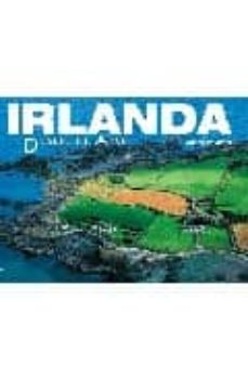 irlanda desde el aire-antonio attini-9788489978485