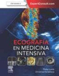 Descargar Ebook txt gratis para móvil ECOGRAFÍA EN MEDICINA INTENSIVA  9788490228685 de P. LUMB in Spanish