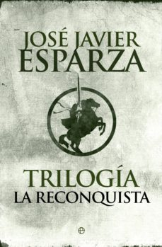 Inmaswan.es La Reconquista (Trilogia) Image