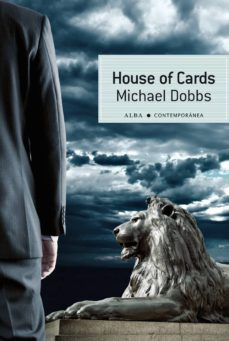 house of cards (ebook)-michael dobbs-9788490650585