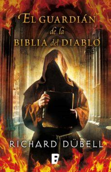el guardián de la biblia del diablo (ebook)-richard dubell-9788490691885