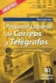Permacultivo.es Personal Laboral De Correos Y Telégrafos Image